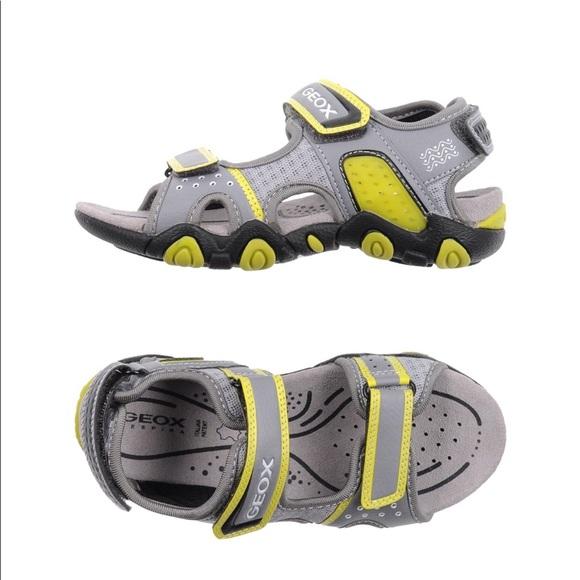 4dc7e5a2dd Geox Shoes | Light Up Sandals | Poshmark